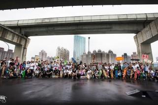 第一屆長板嘉年華 2013.04.28