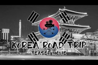 KOREA ROAD TRIP (長板電影)